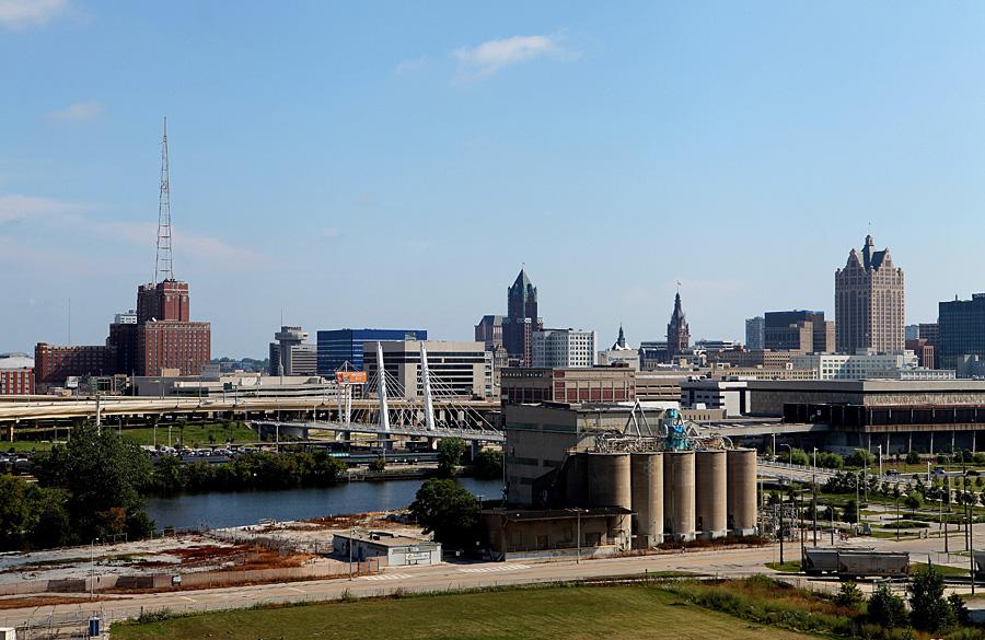Milwaukee 2014 Ii Raymond Boyd Photography